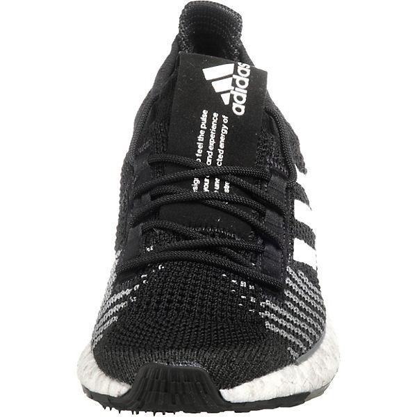 adidas Performance  Pulseboost Hd W Laufschuhe  schwarz Ateyl