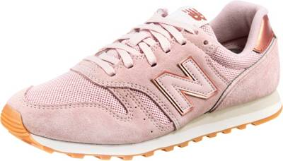new balance, Wl373cc2 Sneakers Low, rosa