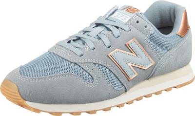 new balance, Wl373cb2 Sneakers Low, hellblau