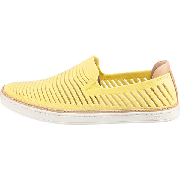 W Sammy Chevron Slip-On-Sneaker