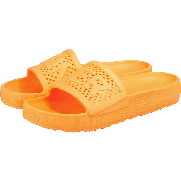 Womens Original Lightweight Moulded Slide Badelatschen