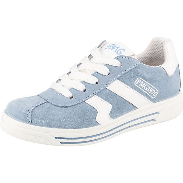 Gutes Angebot PRIMIGI Sneakers Low für Mädchen hellblau
