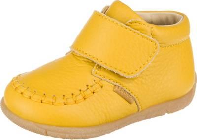 PRIMIGI, Lauflernschuhe für Mädchen, gelb