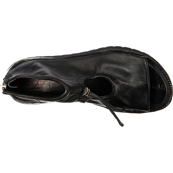 Großer Rabatt A.S.98 Klassische Sandalen schwarz sl56kjfjJKJ25 Verkauf