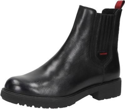 Venturini®Milano Schuhe Damen Stiefel in klassischem Design Gr38