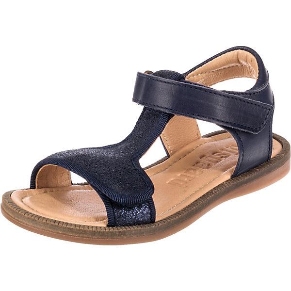 Gutes Angebot myToys-COLLECTION Sandalen für Mädchen von bisgaard dunkelblau