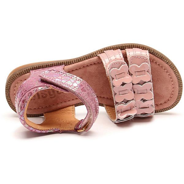 Gutes Angebot bisgaard  Sandalen für Mädchen  lila