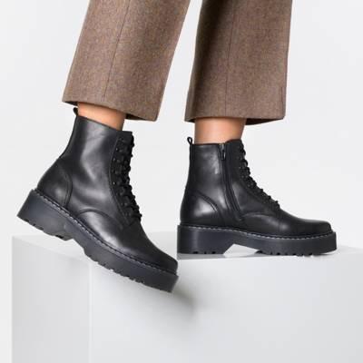 Beträchtlich Damen Schuhe Gabor comfort schwarz Wadenhoher