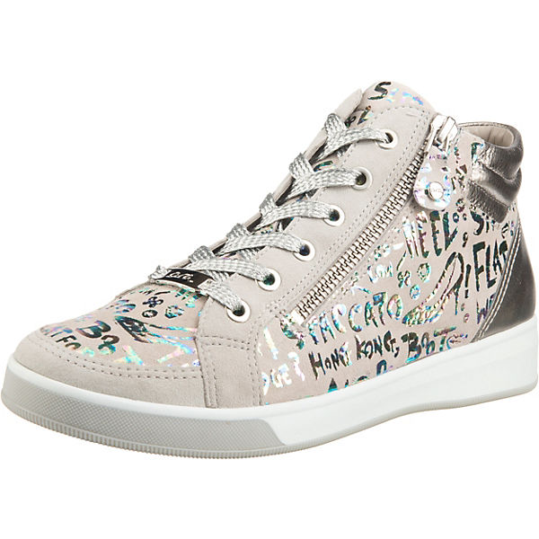 Rom Sneakers High