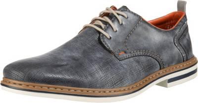 rieker, Business Schuhe, blau | mirapodo BERRQ