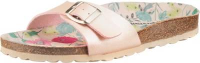 Ara Damenschuhe Slipper mit Strasssteinen Rose Schnürschuh Halbschuhe Ballerinas