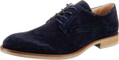 Business Schuhe in blau günstig kaufen   mirapodo