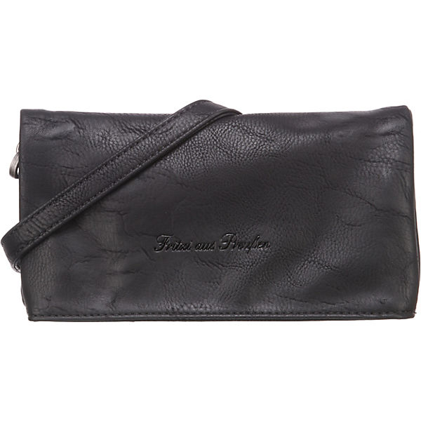Ronja Small Saddle Clutch