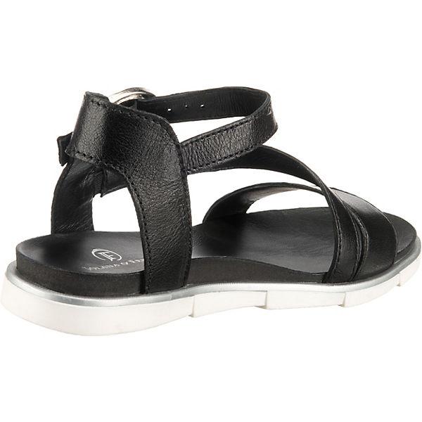 Großer Rabatt JOLANA & FENENA Klassische Sandalen schwarz sl56kjfjJKJ25 Verkauf