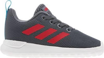 adidas Sport Inspired, Baby Sneakers Low LITE RACER CLN für Jungen, anthrazit