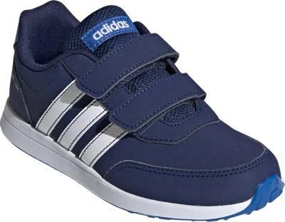adidas Sport Inspired, Sneakers Low VS SWITCH 2 CMF für Jungen, dunkelblau