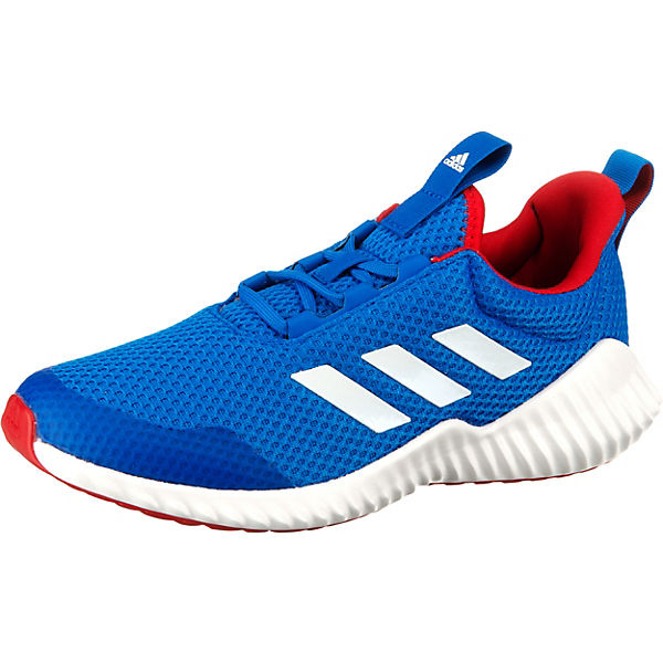Gutes Angebot adidas Performance Sportschuhe FORTARUN für Jungen blau