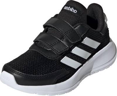 adidas Performance, Kinder Sportschuhe TENSAUR RUN, schwarz