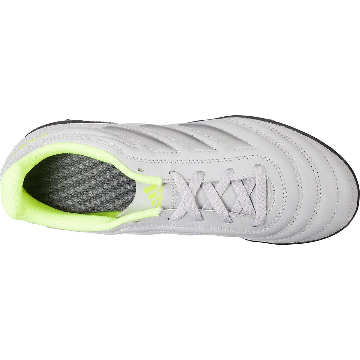 adidas Performance, Fußballschuhe COPA 20.4 FG für Jungen, grau