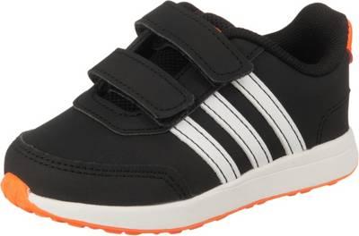 adidas Sport Inspired, Baby Sneakers Low VS SWITCH 2 CMF für Jungen, schwarz