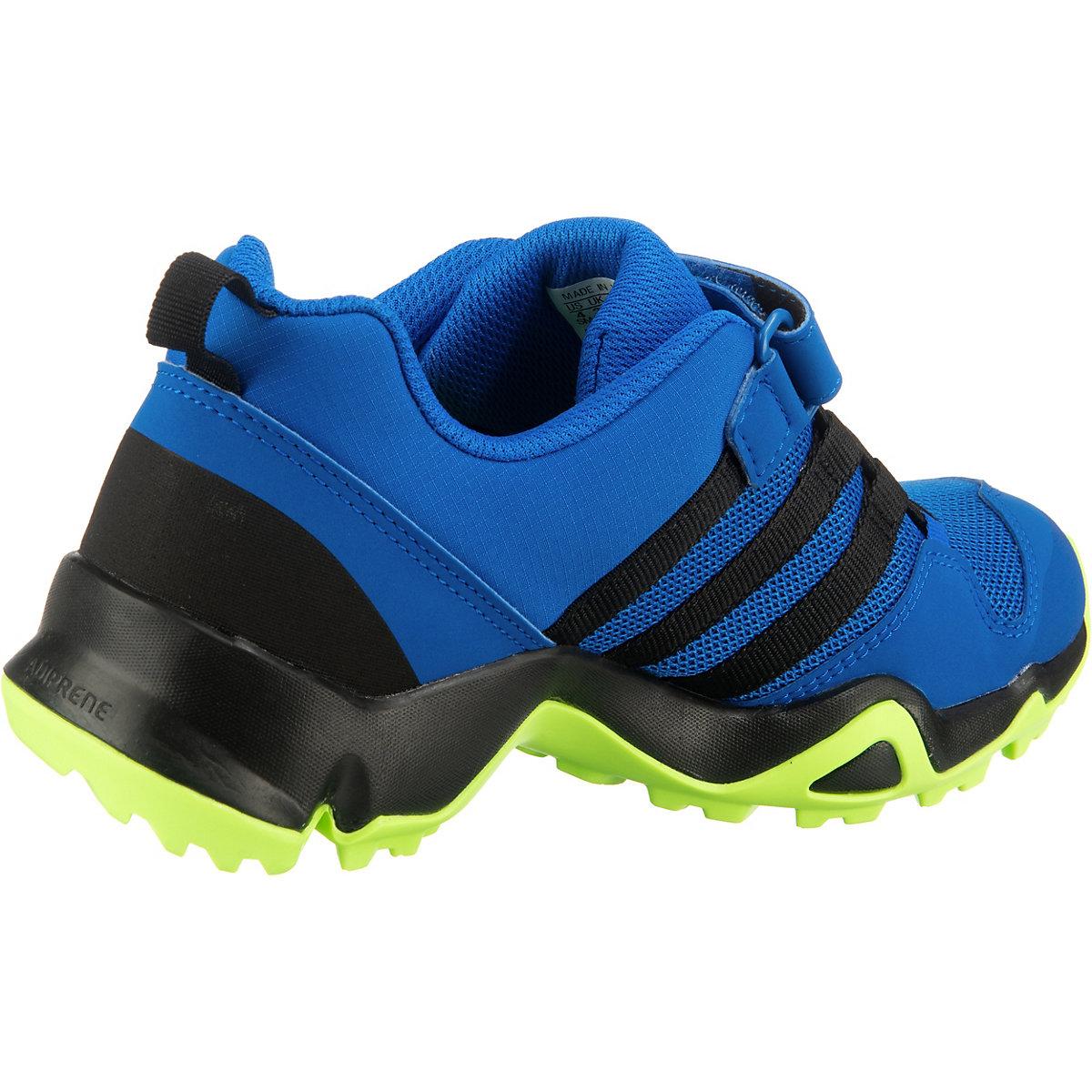Adidas Performance, Outdoorschuhe Terrex Ax2r Cf Für Jungen, Indigo