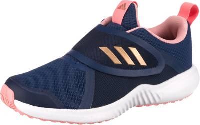 adidas Performance, Sportschuhe FORTARUN X CF für Mädchen, indigo