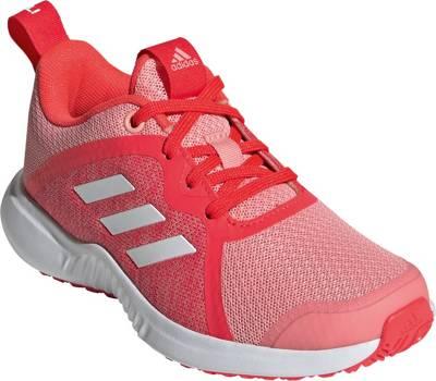 adidas Performance, Sportschuhe ALPHABOUNCE INSTINCT für Mädchen, rosa