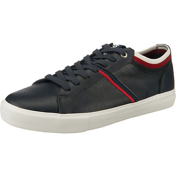 Woodward College Sneakers Low