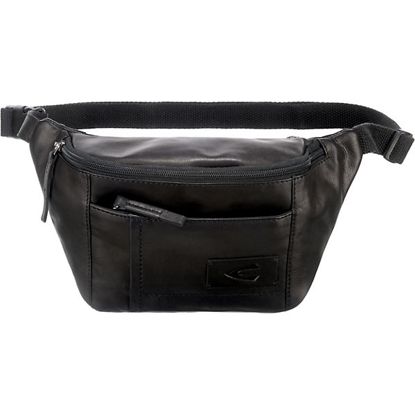 Belt Bag  Laredo, Black Gürteltasche