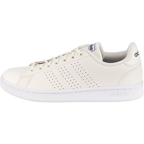 adidas Sport Inspired  Advantage Sneakers Low  weiß