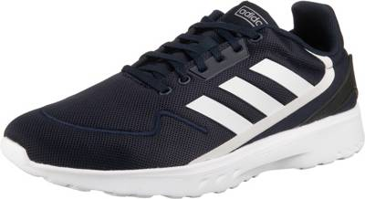 adidas Sport Inspired, Nebzed Sneakers Low, blau
