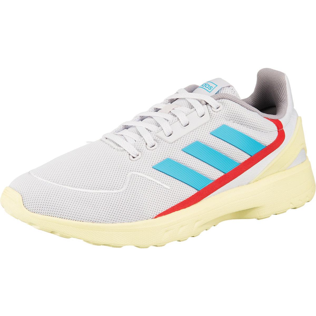 adidas Sport Inspired, Nebzed Sneakers Low, grau | mirapodo