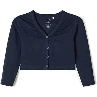 Kinder Bolero NKFVIOL, Organic Cotton