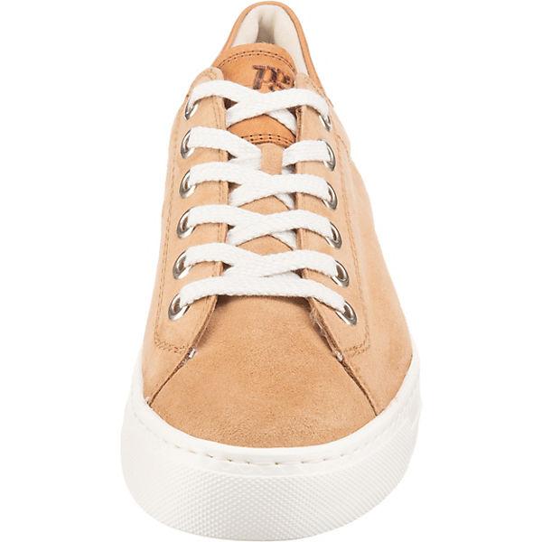 Paul Green Sneakers Low Beige