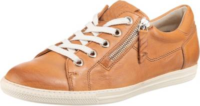 Paul Green, Sneakers Low, cognac