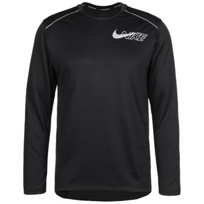 Nike Performance, Therma Sphere Element Half Zip Laufshirt
