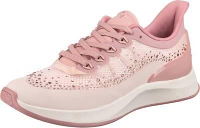 Tamaris, Sneakers Low, rosa