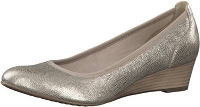 Goldene Schuhe günstig kaufen | mirapodo