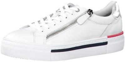 Tamaris Sneaker in Farbe beigeleo um 38% reduziert online