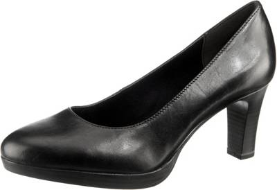 Tamaris Sookie Pumps silber | elbandi