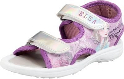 Disney Die Eiskönigin Sandalen Blinkies für Mädchen, Disney