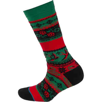 1er Pack Stocking Stuffer Crew Socken