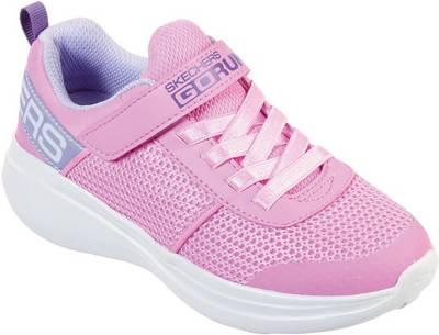 SKECHERS, Sneakers Low Go Run Fast Viva Valor für Mädchen