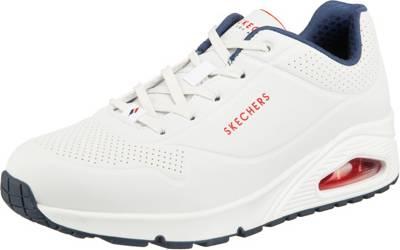SKECHERS, Uno Stand On Air Sneakers Low, weiß | mirapodo 69tCk