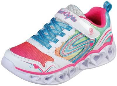 SKECHERS, GOLDIE FLY GIRL Sneakers Low, weiß   mirapodo 4ou2u