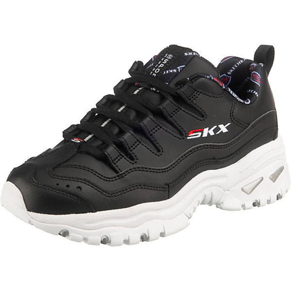 Energy Retro Vision Chunky Sneakers