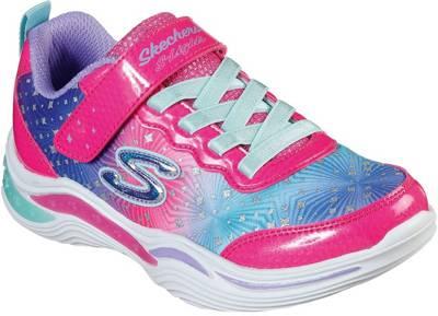 SKECHERS, Sneakers Low Blinkies Power Petals Painted Daisy wtEsi