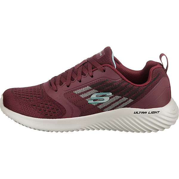 Skechers Bounder Verkona Sneakers Low Rot