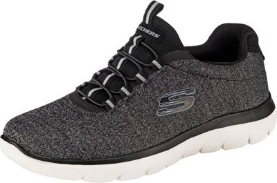SKECHERS, SUMMITS Sneakers Low, grau | mirapodo I5e78