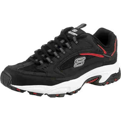 STAMINA CUTBACK Sneakers Low